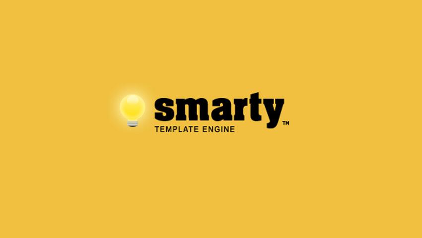 Framework Smarty