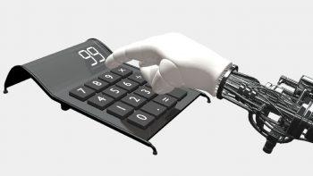 Kalkulator w JS