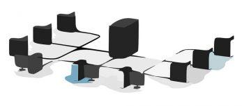 Połączenie z zewnętrzną bazą danych